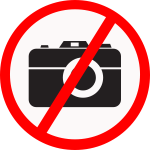 no-camera-allowed-hi