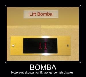 lif bomba